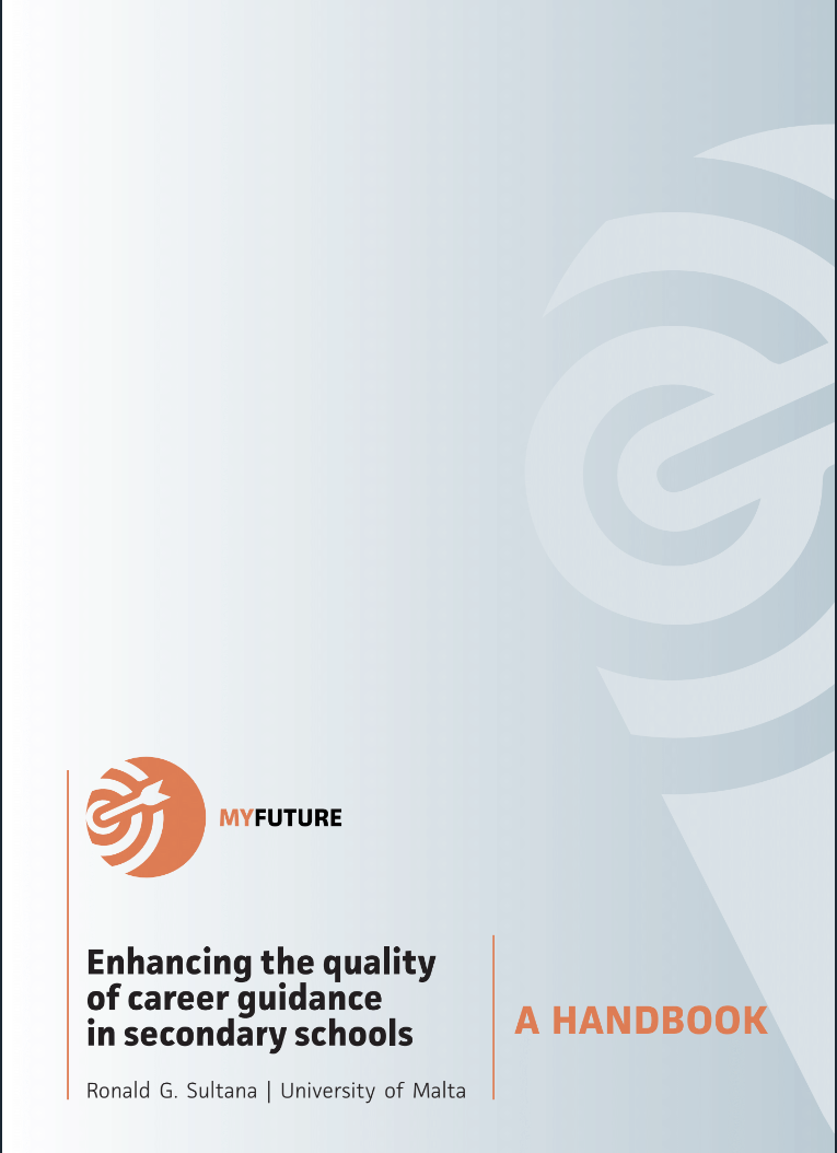 Free Handbook Enhancing The Quality Of Career Guidance In Secondary Schools Dmh Associates