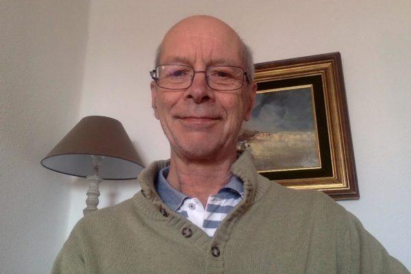 Graham Attwell