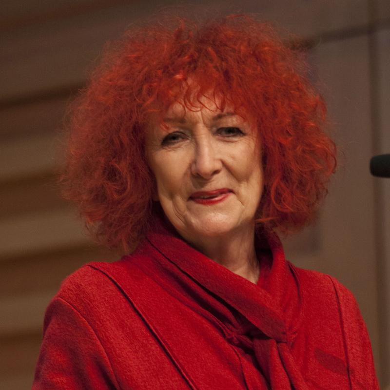 Dame Ruth Silver DBE