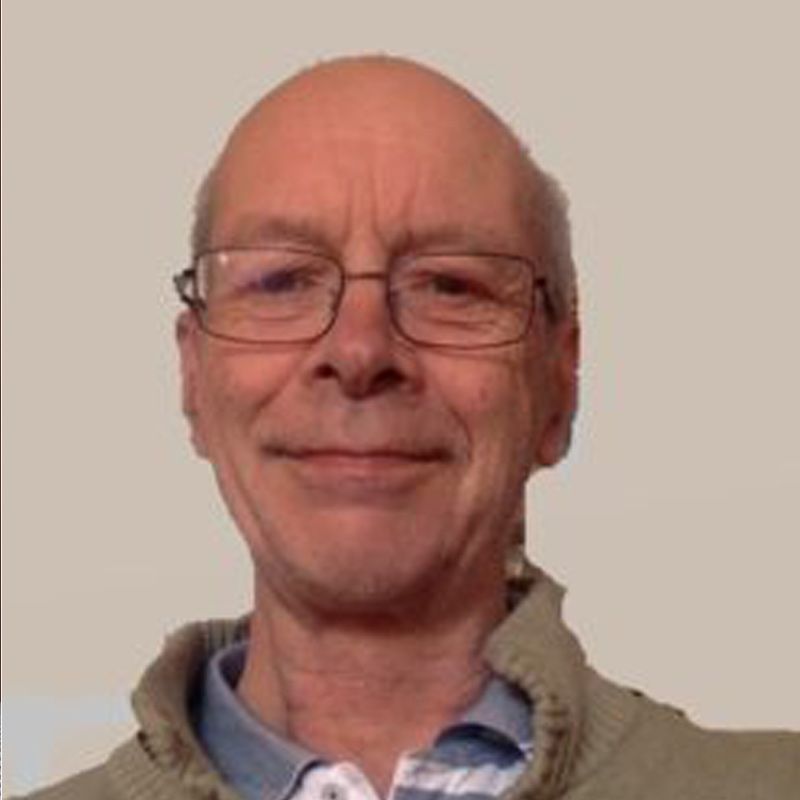 Professor Graham Atwell