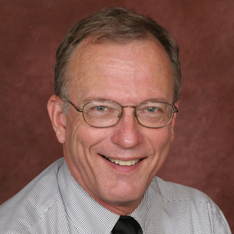 Professor James P. Sampson Jnr