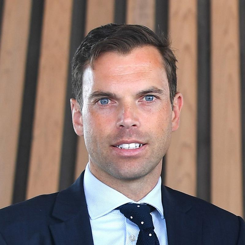 Minister Ken Skates