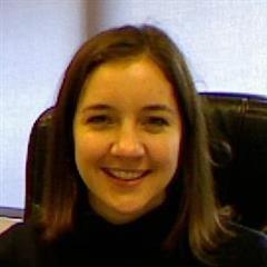 Lauren Monaghan-Pisano