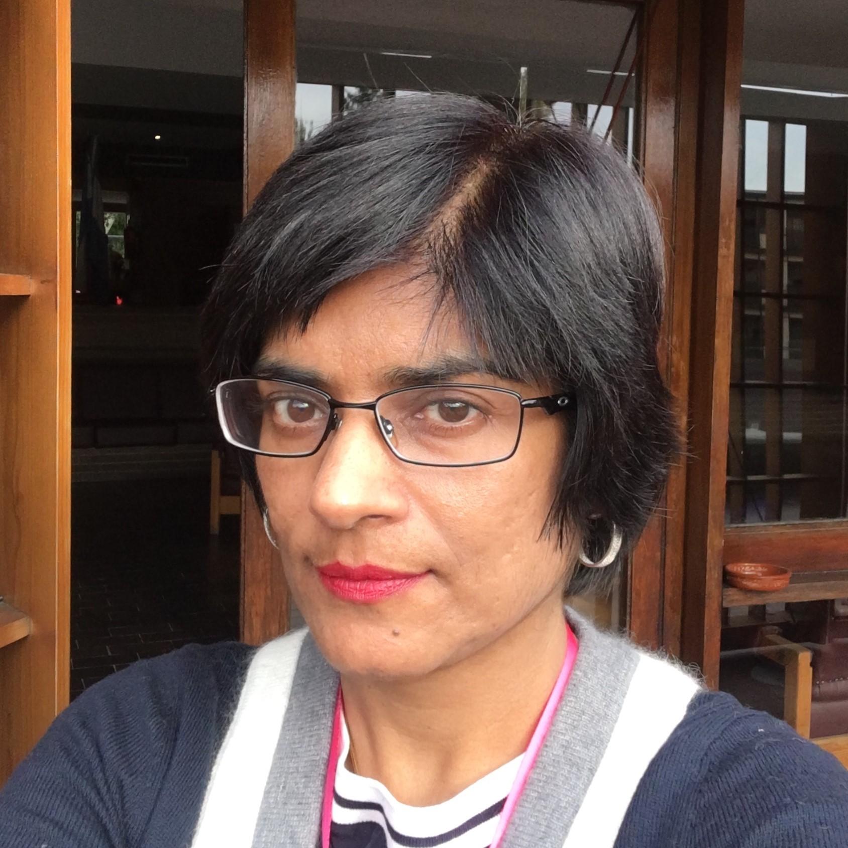 Anuradha J. Bakshi