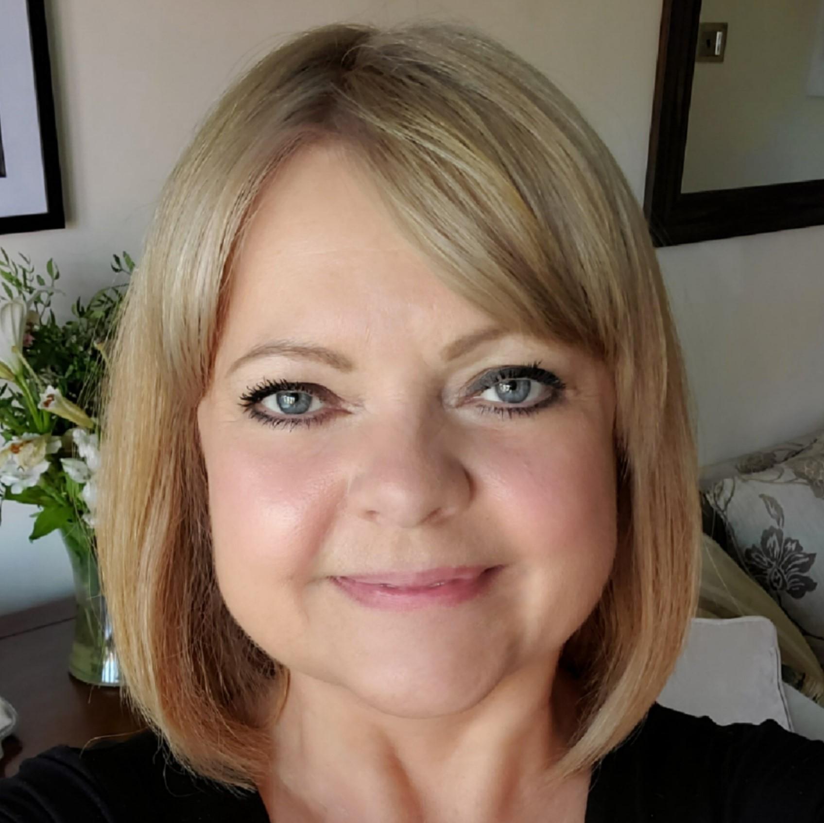 Debbie Braid